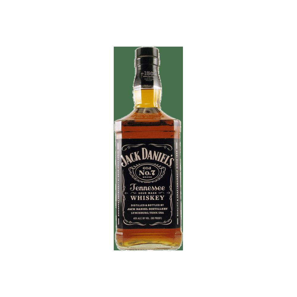 Jack Daniels 70cl - Kamado